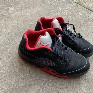 Air Jordan 5 alternate